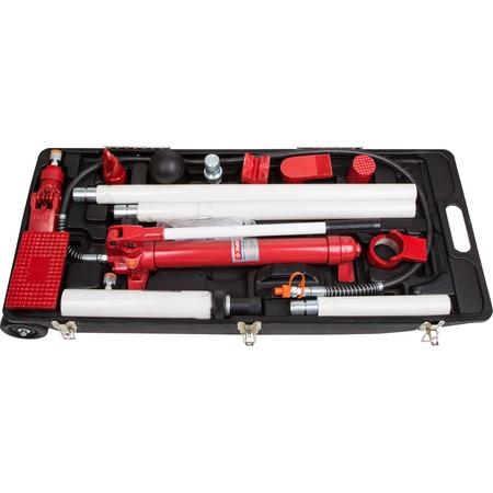 Купить Набор гидравлического инструмента для кузовного ремонта Зубр «Эксперт» 43035-10