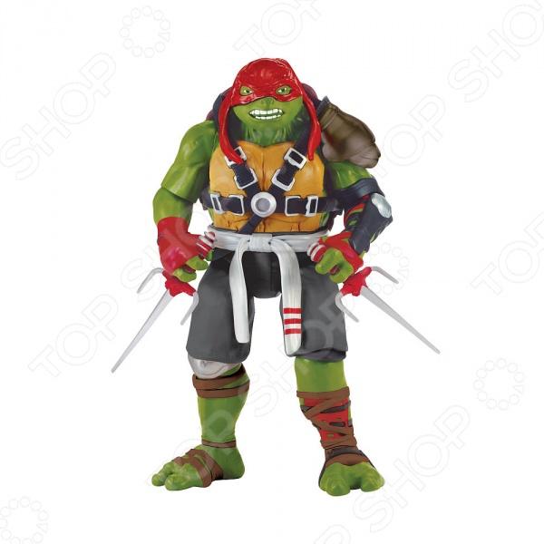 Игрушка-фигурка Nickelodeon Movie Line 2016. В ассортименте
