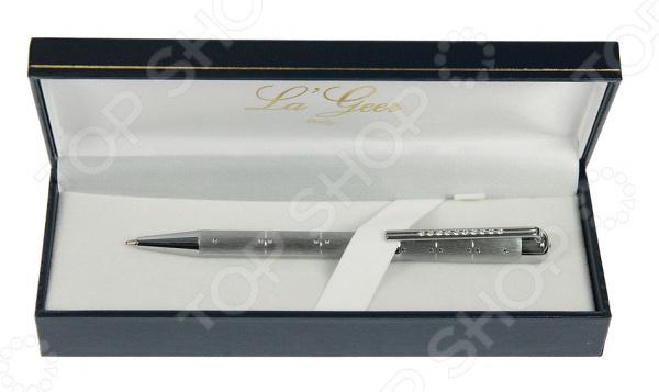 Ручка шариковая La Geer 50319-BP