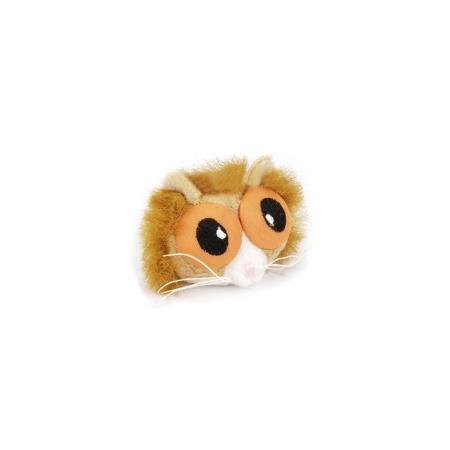 Игрушка для кошек Beeztees «Белка с большими глазами»