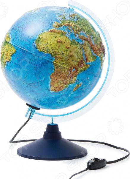 Глобус с подсветкой Globen 322821