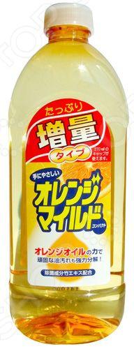 Средство для мытья посуды, овощей и фруктов Mitsuei 040344 средство для мытья посуды овощей и фруктов mitsuei 040313