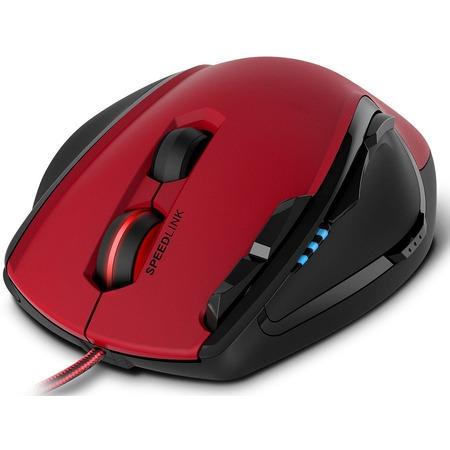 Купить Мышь Speedlink Scelus