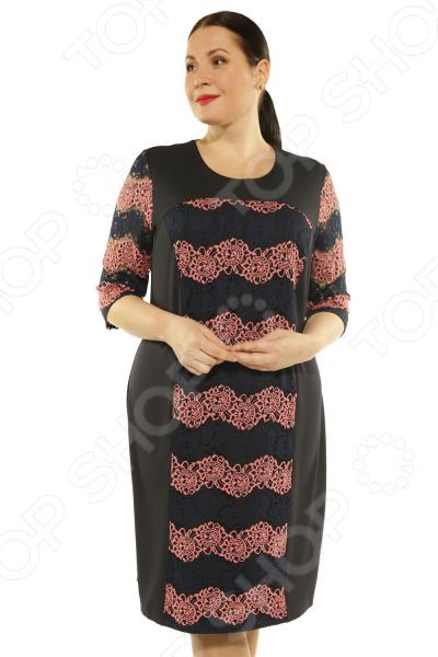 Платье EleganceStyle «Глория»