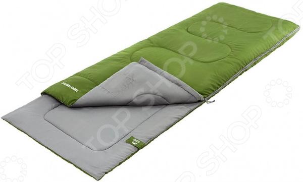 Спальный мешок Jungle Camp Camper Comfort