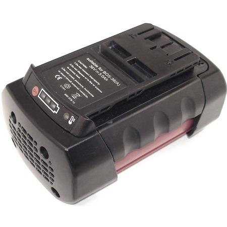 Купить Батарея аккумуляторная для Bosch 057340