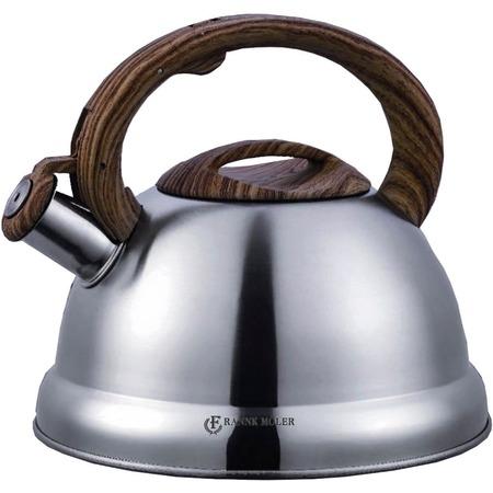 Купить Чайник со свистком Frank Moller FM-550
