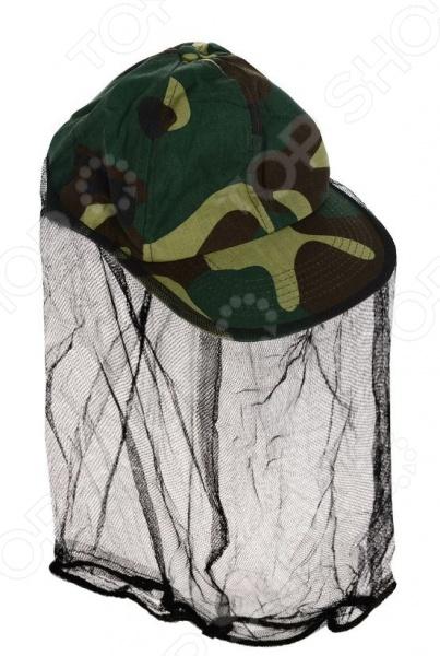 Кепка-сетка антимоскитная Natura 194552