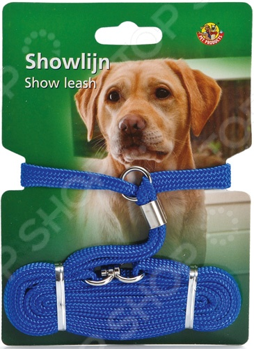beeztees Show Leash
