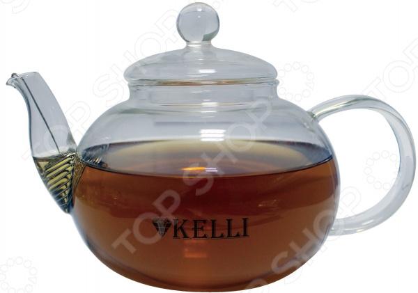 Чайник заварочный Kelli KL-3078