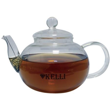 Купить Чайник заварочный Kelli KL-3078