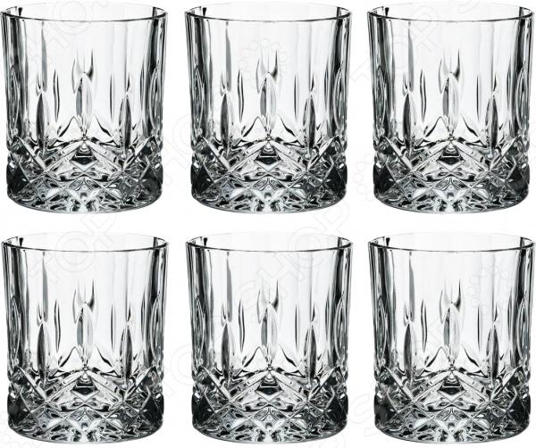 Набор стаканов RCR «Опера» набор стаканов rcr адажио 400 мл 6 шт