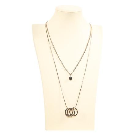 Купить Колье TAYA «Счастливое мгновение»