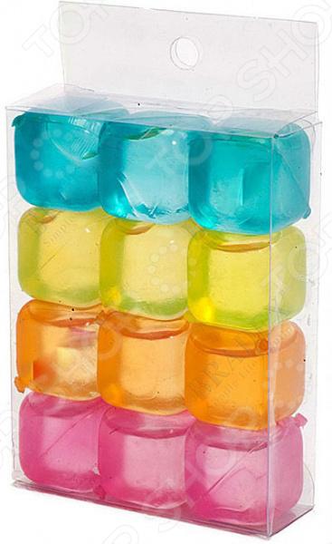 Лед многоразовый Bradex «Яркие кубики»