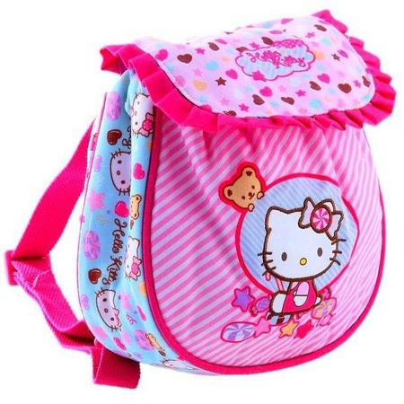 Купить Рюкзак дошкольный Росмэн Hello Kitty. Delicious