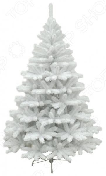 Ель искусственная Crystal Trees «Соренто жемчужная»