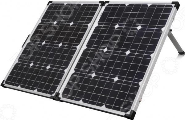 Панель солнечная WoodLand Sun House 100W