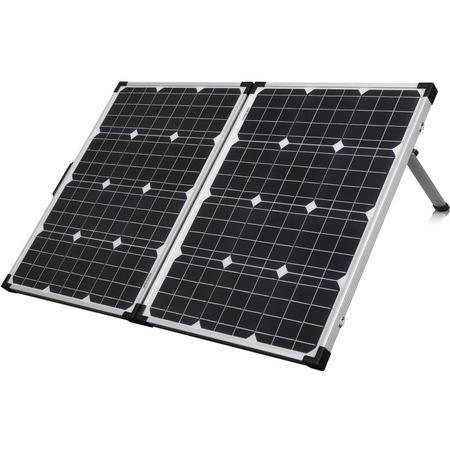 Купить Панель солнечная WoodLand Sun House 100W