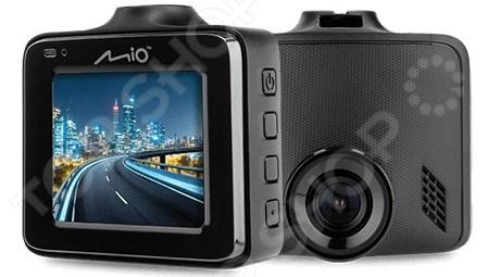 Видеорегистратор MIO MiVue C325 видеорегистратор mio mivue 733 black