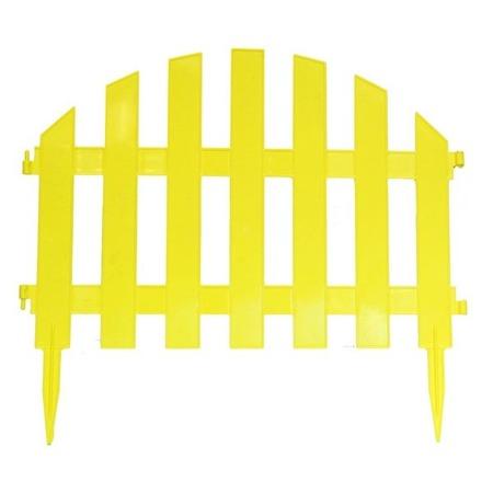 Купить Забор декоративный «Уютный сад»