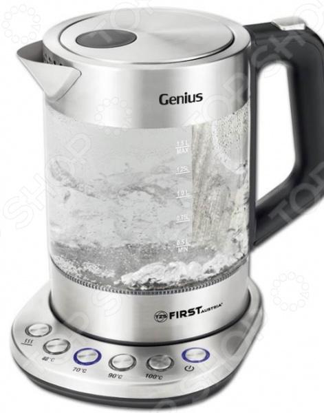 Чайник First 5405-5