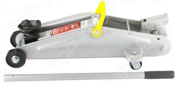 Домкрат гидравлический подкатной MATRIX 51020