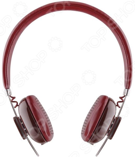 Наушники беспроводные Rombica mysound BH-01 2C наушники rombica mysound bh 03 1c серый