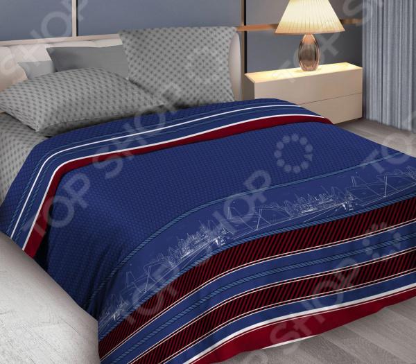 Комплект постельного белья Wenge Belvedere. 1,5-спальный