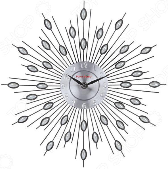 Часы настенные Pomi d'Oro PAL-485007 palombini pal oro