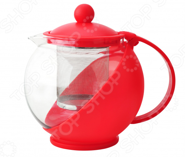 Чайник заварочный Bekker BK-300. В ассортименте