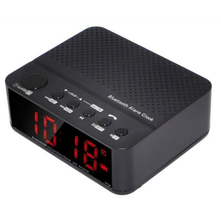 Радиобудильник СИГНАЛ СR 169