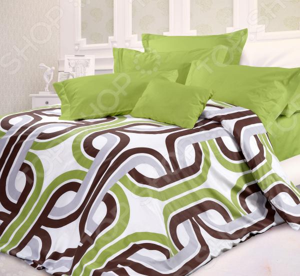 Комплект постельного белья Унисон «Антуан» комплект постельного белья унисон бархат