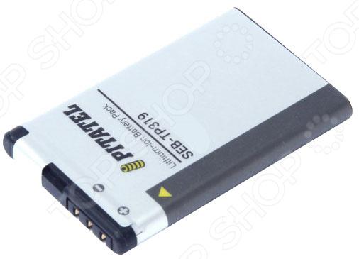 Аккумулятор для телефона Pitatel SEB-TP319 аккумулятор для телефона pitatel seb tp200