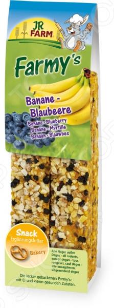 jr farm Banane Blaubere 25595
