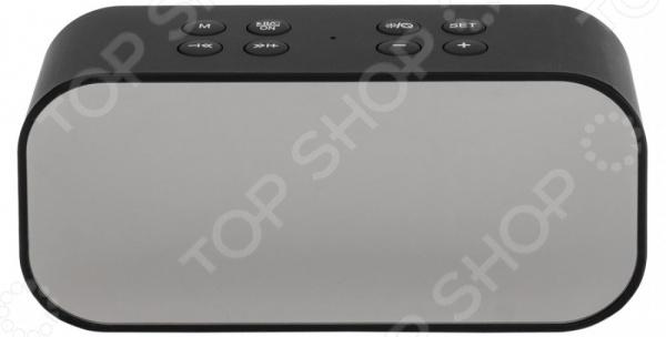 Система акустическая портативная Harper PS-030 Система акустическая портативная Harper PS-030 /Черный