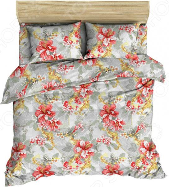 Zakazat.ru: Комплект постельного белья Любава «Валенсия». 2-спальный