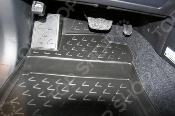Комплект 3D ковриков в салон автомобиля Novline-Autofamily Lexus GX 460 2010 комплект ковриков в салон автомобиля novline autofamily lexus gx 460 2010