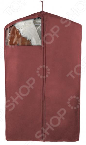 Чехол для одежды Рыжий кот 312512