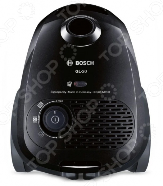 Пылесос Bosch BGN-22200