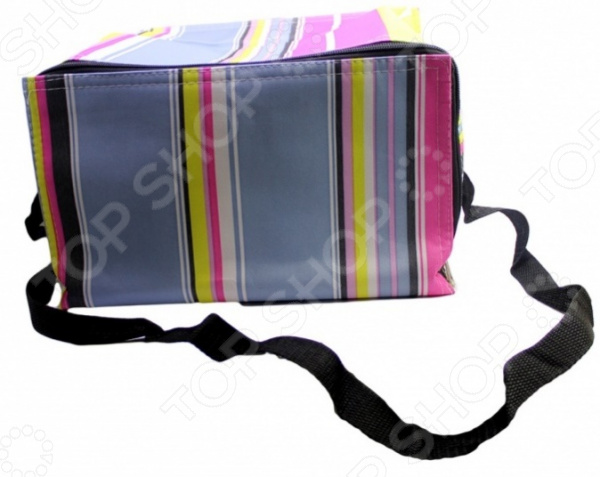 Термосумка Bradex Cooler bag 17L Термосумка Bradex Cooler bag 17L /