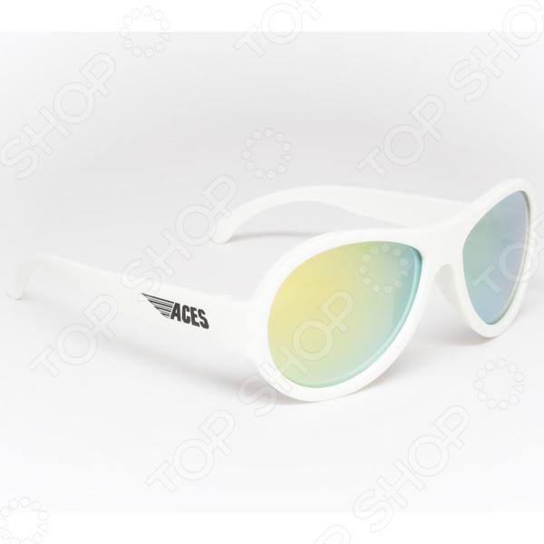 Очки солнцезащитные подростковые Babiators Aces «Шалун» ACE-004 pocket aces