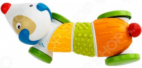 Игрушка развивающая для малыша B kids «Щенок». В ассортименте