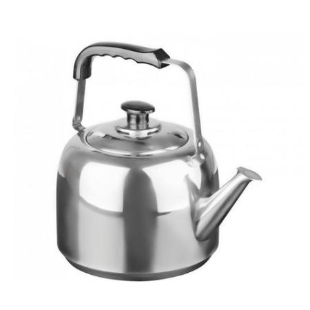 Купить Чайник металлический Катунь AST 002 ЧБ
