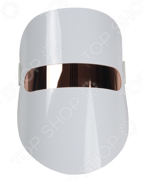 Маска светодиодная для ухода за кожей лица Gezatone M1020