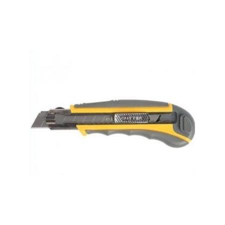 Купить Нож строительный с запасными лезвиями Stayer Profi 09165
