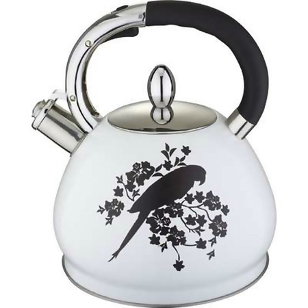 Купить Чайник со свистком Bekker Premium BK-S593