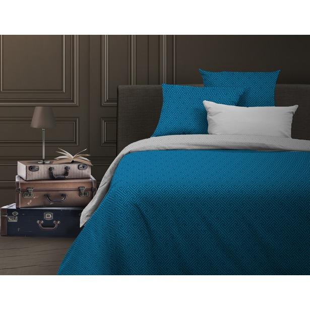 фото Комплект постельного белья Wenge Silver Azure