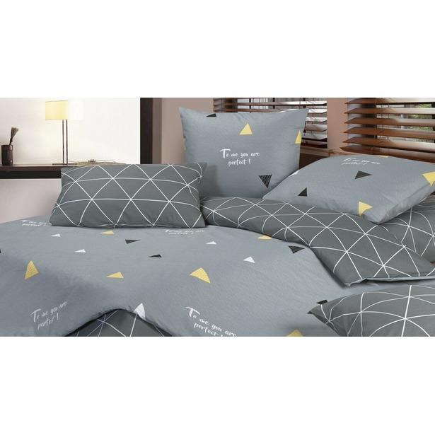 фото Комплект постельного белья Ecotex «Гармоника. Джакобсен». Размерность: евростандарт
