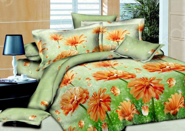 Комплект постельного белья La Vanille 739. 1,5-спальный