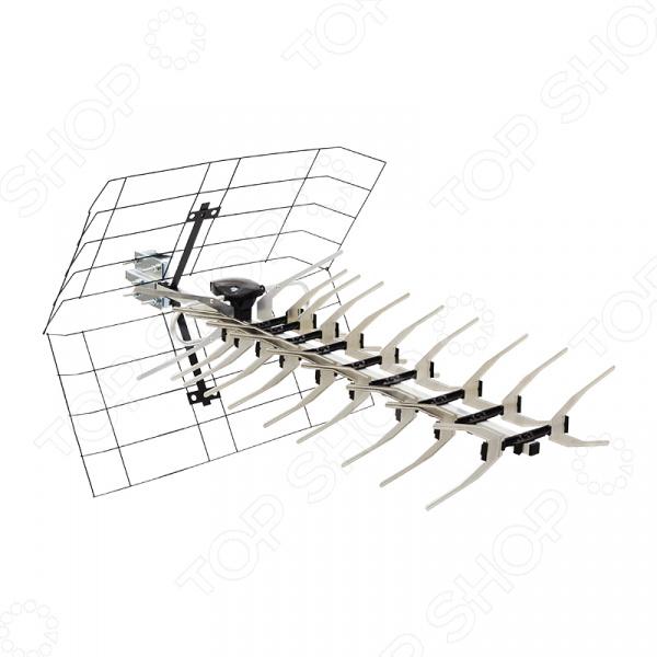 Антенна телевизионная наружная Rexant RX-413 тв антенна delta дмв